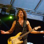 Burns Golinelli Hunt - Castellammare Rock Festival - 9 agosto 2019 - In The Spot Light