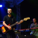 Deep Inside - Castellammare Rock Festival - 9 agosto 2019 - In The Spot Light