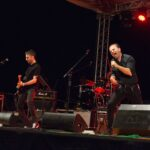 Walk On - Castellammare Rock Festival - 9 agosto 2019 - In The Spot Light